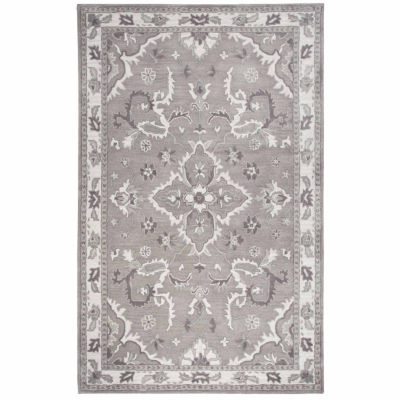 Rizzy Home Valintino Collection Maddison Oriental Rectangular Rugs