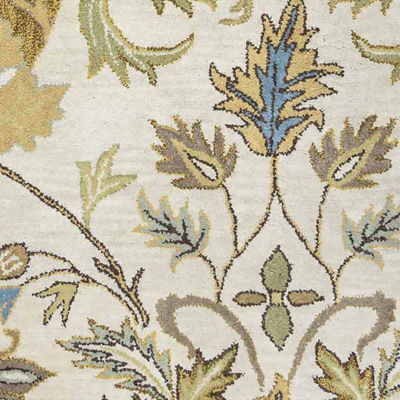 Rizzy Home Volare Collection Ainsley Floral Rugs