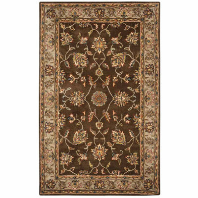 Rizzy Home Volare Collection Erin Bordered Rugs