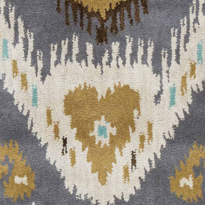 Rizzy Home Volare Collection Kelsey Pattern Rugs