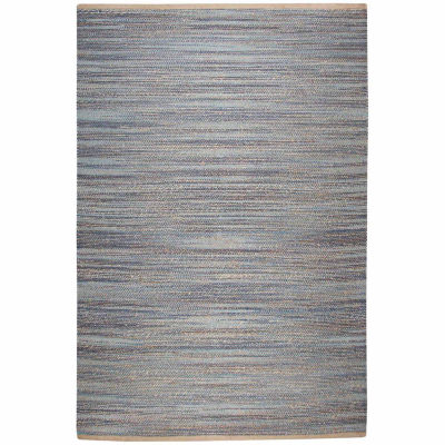 Rizzy Home Wynwood Collection Vivian Stripe Rectangular Rugs