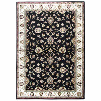 Rizzy Home Zenith Collection Hadley Oriental Rectangular Rugs
