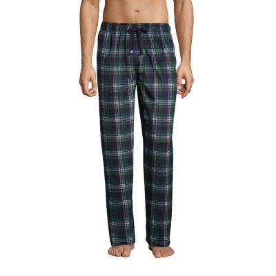 Izod Silky Fleece Pajama Pants-Big