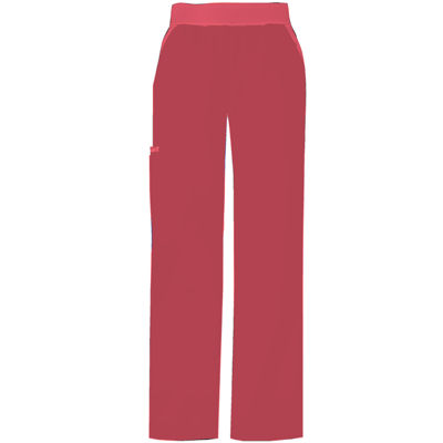 Cherokee 1031 Flexibles Women's Cargo Scrub Pants
