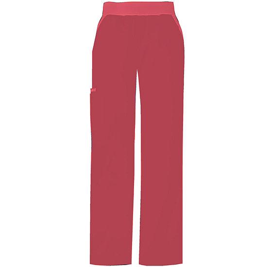 Cherokee 1031 Flexibles Women's Cargo Scrub Pants