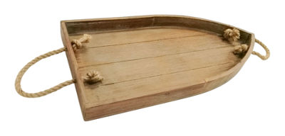 Boat Decorative Tray