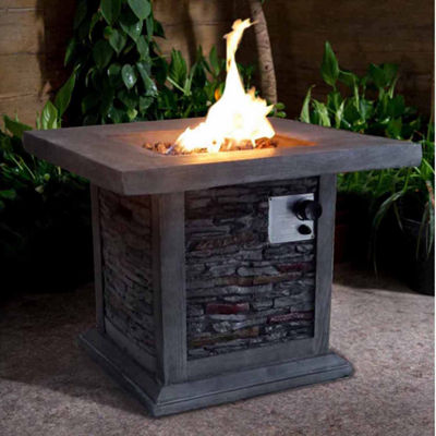 Rockledge Square Outdoor Fire Pit