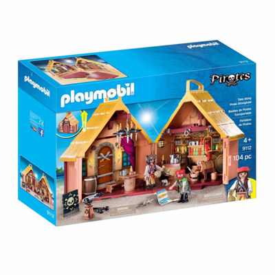 Playmobil Take Along Pirate