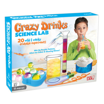 Smart Lab - Crazy Drinks Science Lab