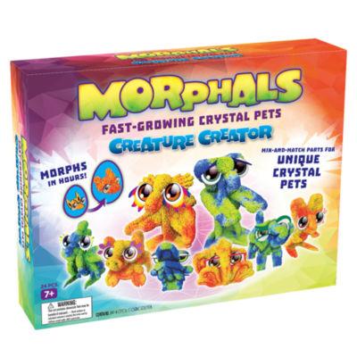 Smart Lab - Morphals Creature Creator