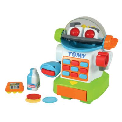 TOMY - Toomies Mr. Shopbot