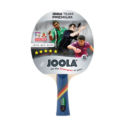 JOOLA Team Premium Table Tennis Racket Designed byOlympians