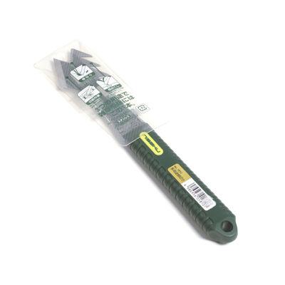 Nisaku Stainless Steel Multi Weeder, 4.25-Inch Blade