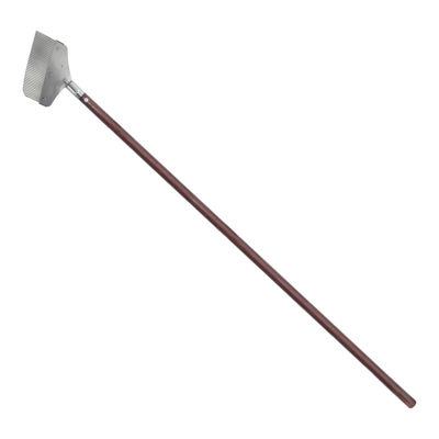 Nisaku Stainless Steel Weed Sweeper, 7.25-Inch Blade