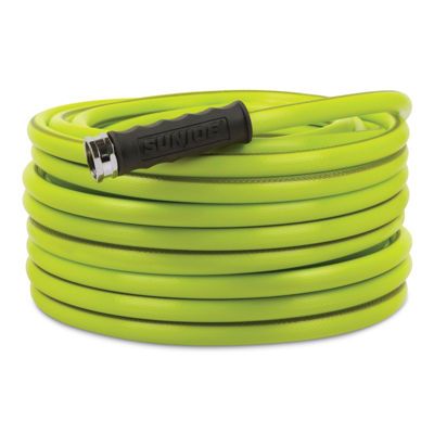 Sun Joe 75-Foot 1/2-Inch Heavy-Duty Garden Hose