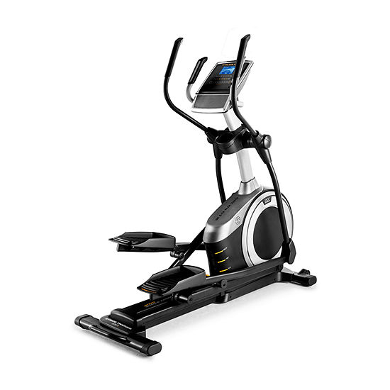 Gold's Gym Stride Trainer 550i Front Drive Elliptical