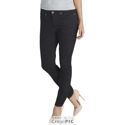 Dickies® Perfect Shape Skinny Stretch Denim Jean