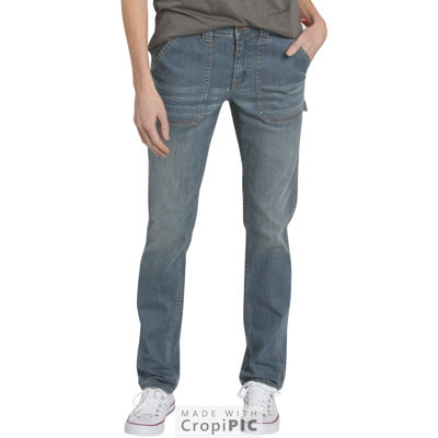 Dickies® Heritage Denim Carpenter Pant