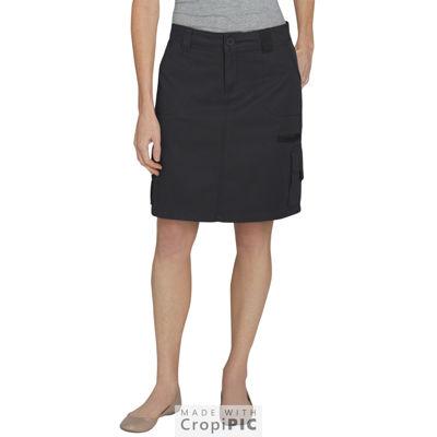 Dickies® Cargo Skirt