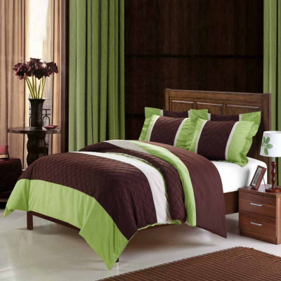 Chic Home Marlene 3-Piece Duvet