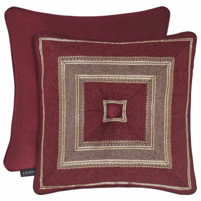 Queen Street Celine 18IN Square Throw Pillow