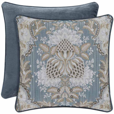 Queen Street Clorinda Square Throw Pillow
