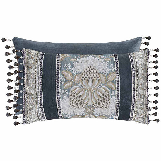 Queen Street Clorinda Boudoir Throw Pillow