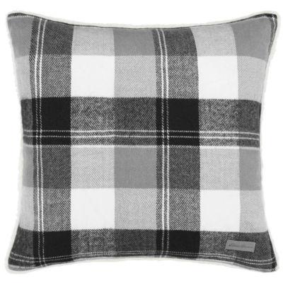 Eddie Bauer Lodge Square Pillow