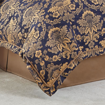 Croscill Classics Cordero 4-pc. Comforter Set