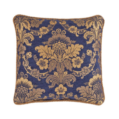 Croscill Classics Cordero 18x18 Square Throw Pillow