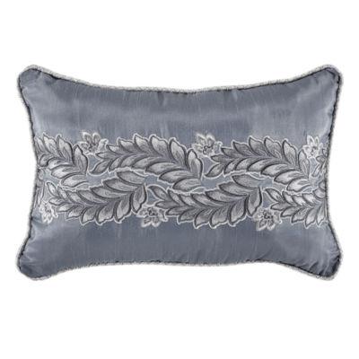 Croscill Classics Seren 18x12 Boudoir Pillow