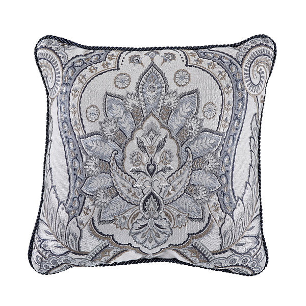 Croscill Classics Seren18x18 Square Throw Pillow
