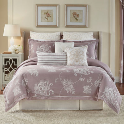 Croscill Classics Liliana 4-pc. Comforter Set