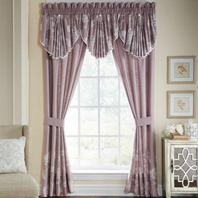 Croscill Classics Liliana Curtain Panel