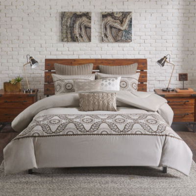 Ink + Ivy Anira 3-pc. Cotton Comforter Mini Set