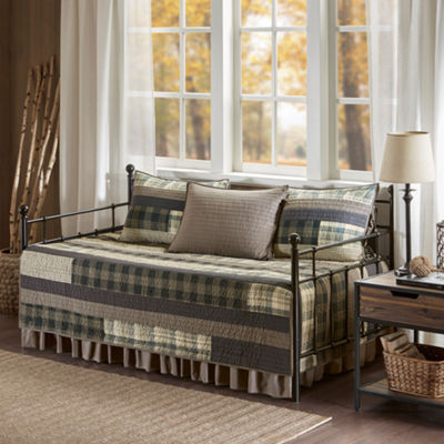 Woolrich Winter Plains Cotton 5-pc. Daybed Cover Set