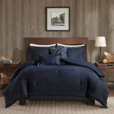 Woolrich Perry Cotton Oversized Comforter Set