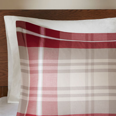 Woolrich Sheridan Cotton Oversized Comforter Set