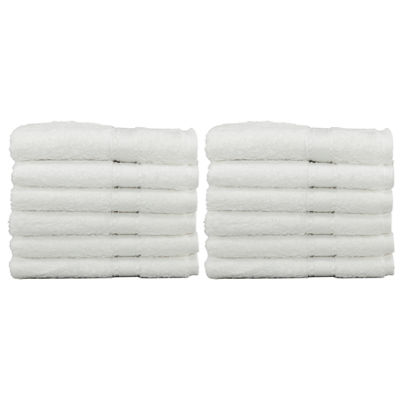 Linum Home Textiles Terry 12-pc. Washcloth Set