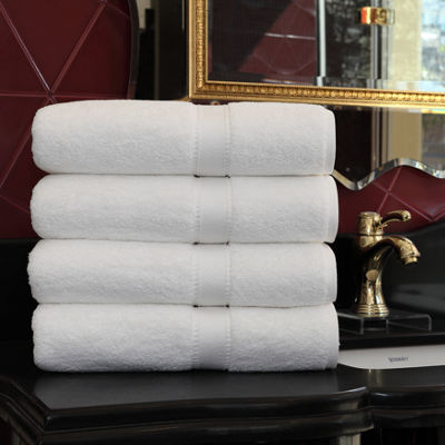 Linum Home Textiles Terry 4-pc. Bath Towel Set