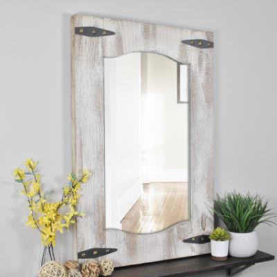 FirsTime® Barn Door Mirror