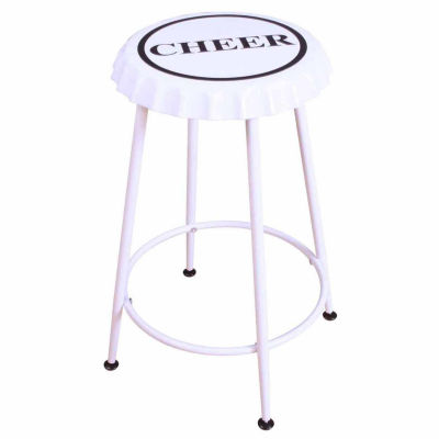 Mant 2-pc. Bar Stool