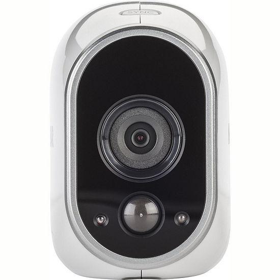 Arlo Smart Home Add On HD Cam