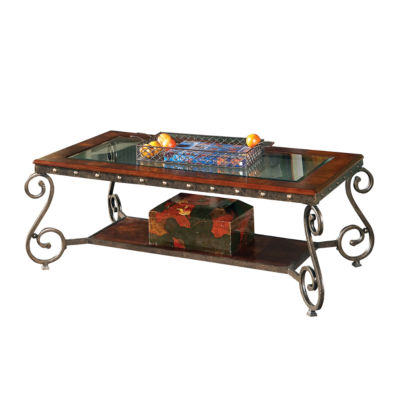Eliza Cocktail Table