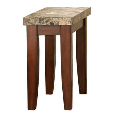 Monte Chairside End Table