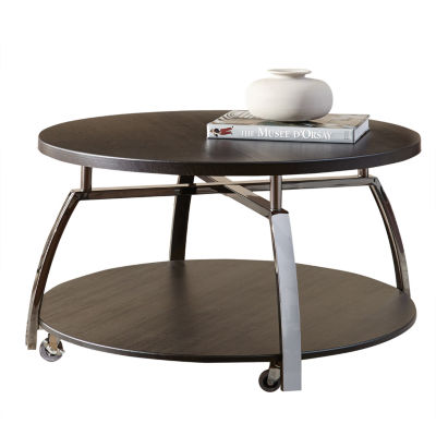 Chet Cocktail Table