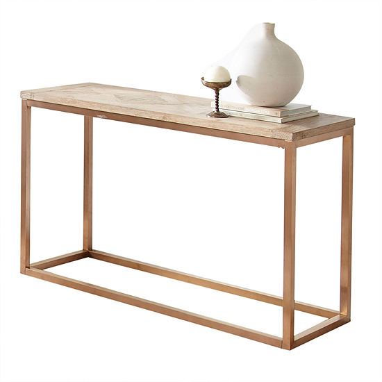 Jcpenney Table: Mercer Sofa Table