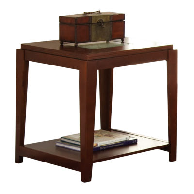 Jarrett End Table