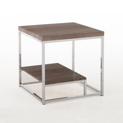 Lionel End Table