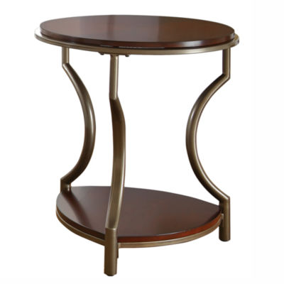 Keith End Table